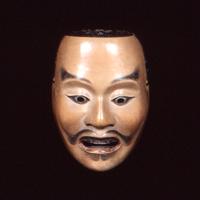 平太(出目満矩作 / 江戸時代中期)