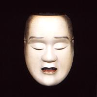 蟬丸(作不明/江戸時代後期)